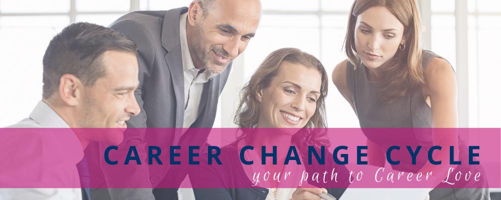 Career Change Cycle