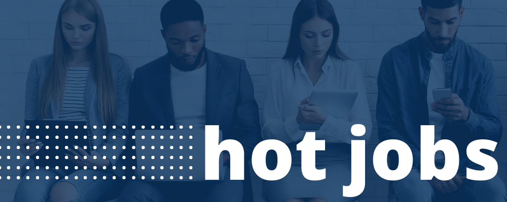 Hot Jobs for website